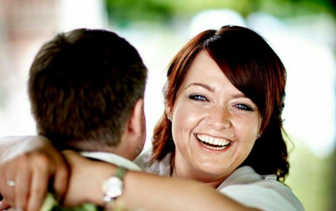 Der Probetermin und das Brautstyling