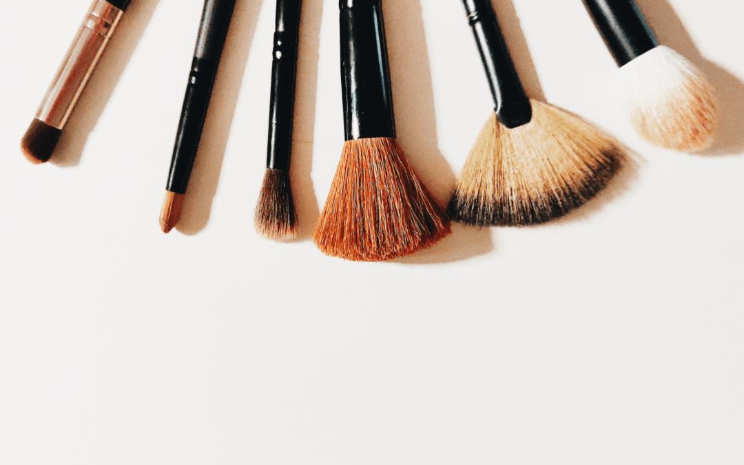 Alles über Make-up Pinsel