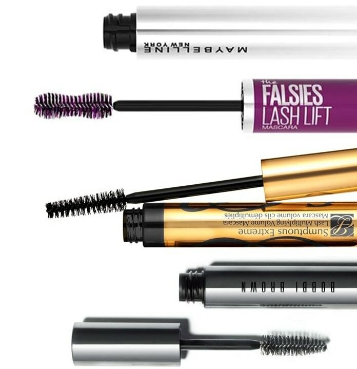 Mascara Party Wimpern