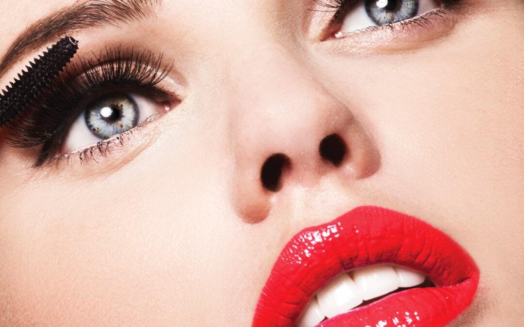 Mascara: wasserfest oder nicht?